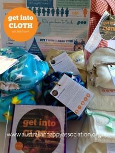Get Into Cloth Kit