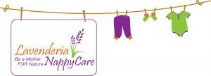 Lavenderia Logo