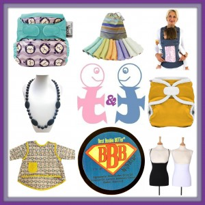 Tots and Toddlers Product Range