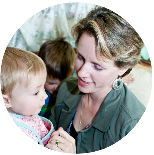 Meet our Members - Oz Baby Trends: simple solutions for natural parenting