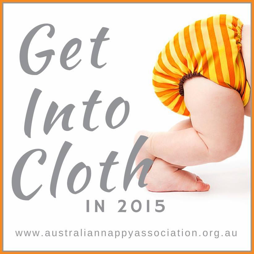 Celebrating a Year for the Australian Nappy Association