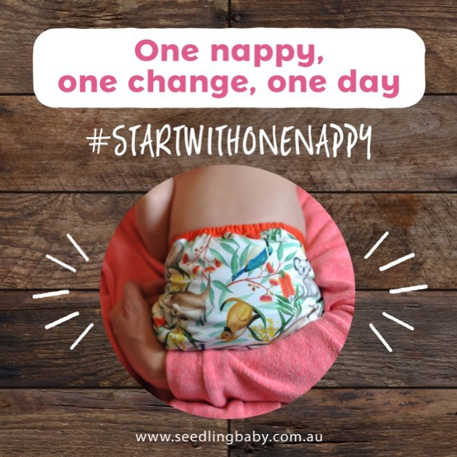 #startwithonenappy