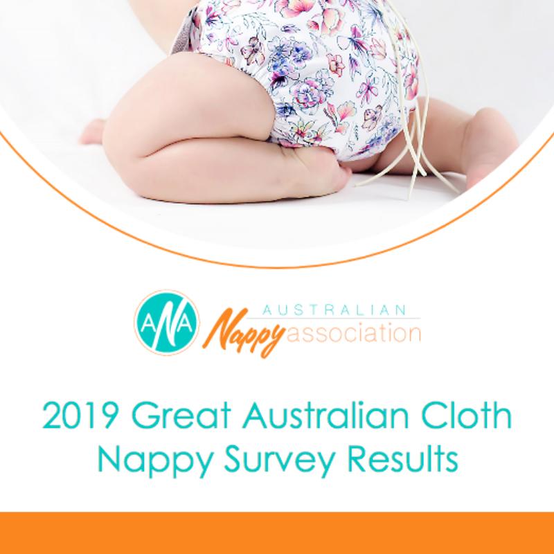 Great Australian Cloth Nappy Survey