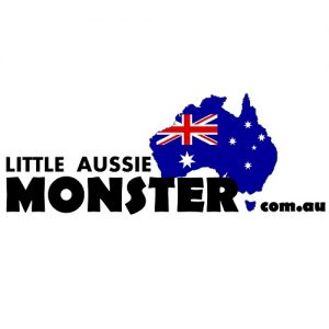 Little Aussie Monster