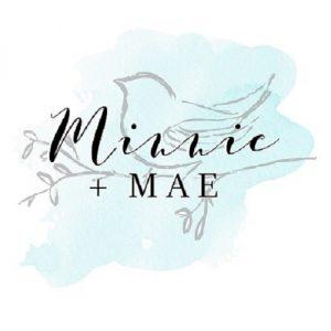 Minnie + Mae