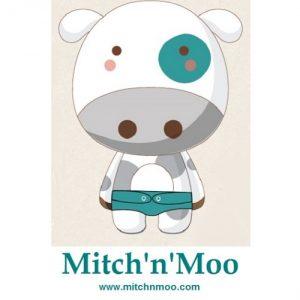 Mitch n Moo