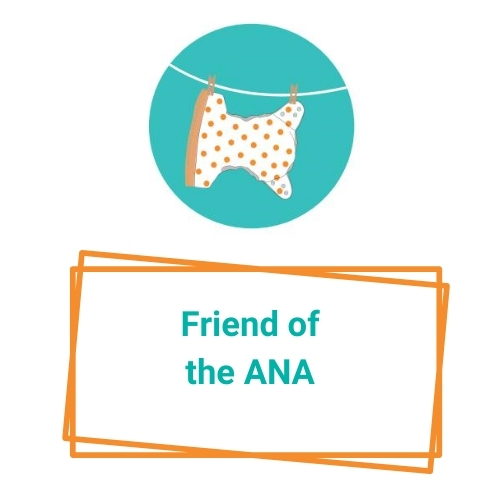 Friend of the ANA