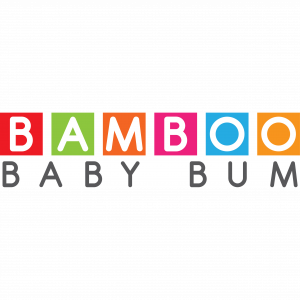 Bamboo Baby Bum